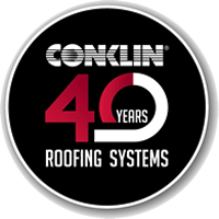 Conklin's Innovative Cool Roof Solutions